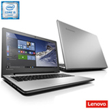 Notebook Lenovo, Intel® Core™ i5-6200U, 8GB, 1 TB, Tela de 15,6'', AMD Radeon R5 M330, Ideapad 300 - 80RS0002BR