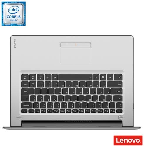 Notebook Lenovo, Intel Core i3-6006U, 4GB, 1TB, Tela de 14'' Ideapad - 80UG0009BR, Bivolt, Bivolt, Prata, 0000014.00, Não, Sim, 1 TB, 000004, Não, 1, 12 meses, 1 TB, LENOVO, INTEL, 4 GB, 6006U, Sim, CORE I3, Intel Core i3, WINDOWS 10 HOME, Windows 10 Home, 14'', De 14'' a 15'', 0000014.00, LED, N/D, Não, Não