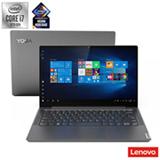 Notebook Ultra Fino Lenovo, Intel® Core™ i7-1065G7, 8GB,256GB SSD, Tela 14',GeForce® MX250 2GB - Yoga S740 - 81RM0004BR
