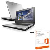 Notebook Lenovo, Intel Core i7, 8GB, 1TB, Tela de 14, Ideapad 310 - 80UG0001BR + Office 365 Personal