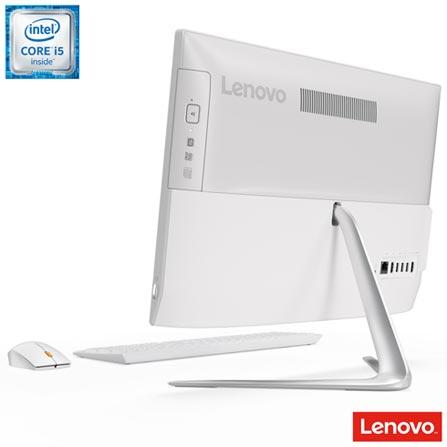 All in One Lenovo, Core i5, 4GB, 1TB, 21,5