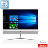 Computador All in One Lenovo, Intel Core i5-6400T, 4GB, 1TB, Tela de 21,5', IdeaCentre AIO 510 - F0CB00H9BP