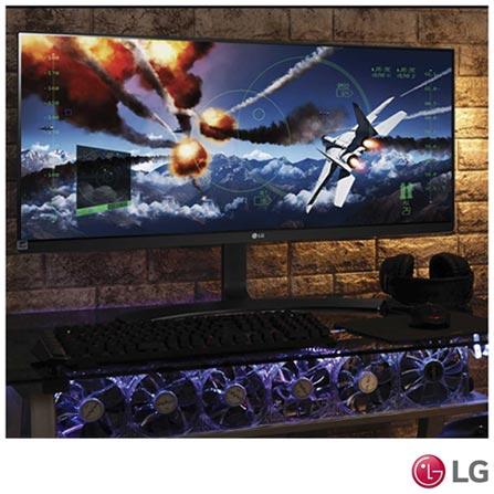 , Bivolt, Bivolt, Preto, Não, UltraWide, 12 meses, Full HD, Não, 29'', LED, LED