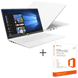 Notebook LG, Intel Core i7-7500U, 8GB, 256GB, 15,6'', Intel HD Graphics 620, Gram 15Z970-E.BH91P1+Office 365 Personal