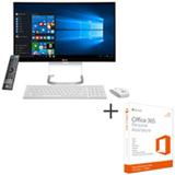 "Computador All-In-One LG, Intel® Core™ i5 -5200U, 4GB, 1TB, 23.8"" - 24V550-G.BJ33P1 + Microsoft Office 365 Personal"