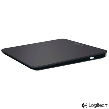 Touchpad T650 Rechargeable Preto Logitech - 910003447, 36 meses, Periféricos