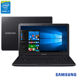 "Notebook Samsung, Intel® Core™ i7 5500U, 8 GB, 1 TB, Tela de 15,6"", NVIDIA® GeForce®, Expert X41 - NP300E5K-XF3BR"