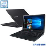 "Notebook Samsung, Intel® Core™ i7 7500U, 16 GB, 1 TB, Tela de 15,6"", NVIDIA® GeForce®, Expert X45 - NP300E5M-XF4BR"