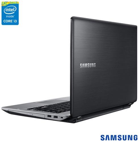 """Notebook Samsung, Intel® Core™ i3, 4GB, 1TB, Tela de 14"""", Essentials Preto e Prata - NP370E4K-KW3BR, Bivolt, Bivolt, Não se aplica, 0000014.00, Não, Sim, 1 TB, 000004, Não, 1, 12 meses, 1 TB, Samsung, INTEL, 4 GB, 5005U, Sim, CORE I3, Intel Core i3, WINDOWS 10, Windows 10, 14'', De 14'' a 15'', 0000014.00, LED, DVD RW, Não, Sim"""
