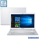 Notebook Samsung, Intel Core i3, 4GB, 1TB, Tela de 14'' - NP500R4L-KW1BR