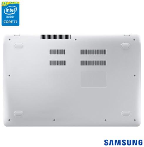 """Notebook Samsung, Intel® Core™ i7 - 5500U, 8 GB, 1 TB, Tela de 15"""" - NP500R5H-YD1BR, Bivolt, Bivolt, Não se aplica, 0000015.00, Não, Sim, 1 TB, 000008, Não, 1, 12 meses, 1 TB, Samsung, INTEL, 8 GB, 5500U, Sim, CORE I7, Intel Core i7, WINDOWS 10, Windows 10, 15'', De 14'' a 15'', 0000015.00, LED, N/D, Não, Não"""