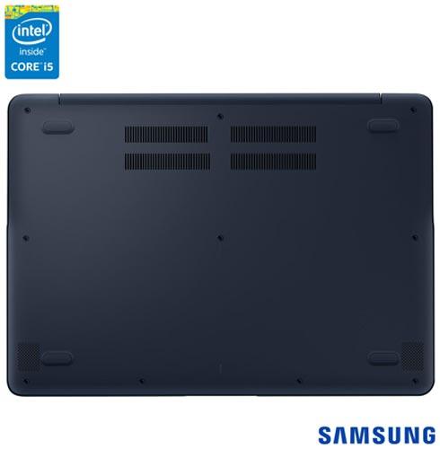 """Notebook Samsung, Intel® Core™ i5 5200U, 4GB, 256GB, Tela de 13,3"""", Style S20 - NP910S3K-KW1BR, 110V, 220V, Bivolt, Bivolt, Não se aplica, 0000013.30, Não, Sim, 256 GB, 000004, Não, 1, 12 meses, 256 GB, Samsung, INTEL, 4 GB, 5200U, Sim, CORE I5, Intel Core i5, WINDOWS 10, Windows 10, 13.3'', Até 13,9'', 0000013.30, LED, N/D, Não, Não"""
