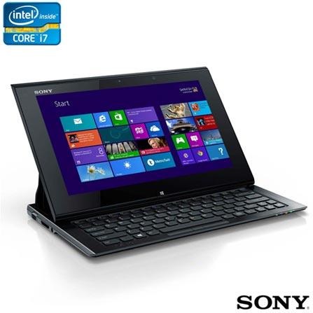 , Até 13,9'', 0, Intel Core i7, 6 GB, 128 GB, 11.6'', LED Touchscreen, Não, Sim, Sim, 1 ano