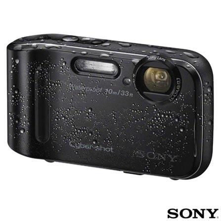 Notebook Conversível Sony VAIO Duo 11 SVD11225CBB + Câmera Digital Sony Cyber-Shot DSC-TF1 Preta, Até 13,9'', 0, Intel Core i7, 6 GB, 128 GB, 11.6'', LED Touchscreen, Não, Sim, Sim, 1 ano