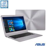 """Ultrabook Asus ZenBook, Intel® Core™ i7, 8GB, 512GB SSD, Tela de 13,3"""" - UX330UA-FC207T"""