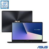 Notebook Asus, Intel® Core™ i7, 16GB, 512GB, Tela de 14'', NVIDIA GTX1050 MAX Q, ZenBook Pro 14 - UX480FD-BE110T