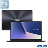 Notebook Asus, Intel® Core™ i9, 16GB, 1TB, Tela de 15.6'', NVIDIA GeForce GTX 1050 Ti, ZenBook Pro 15 - UX580GE-E2094T