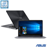 Notebook Asus, Intel® Core™ i5, 4GB + 16GB Optane Memory, 1TB, 15.6'', Intel® HD Graphics 620, VivoBook 15