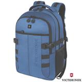Mochila Sport Cadet para Laptop de até 16' de Nylon Azul - Victorinox - 31105009