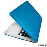Capa Rigida Protetora para Macbook Air 11'' Azul Yogo 11AIRBLUE