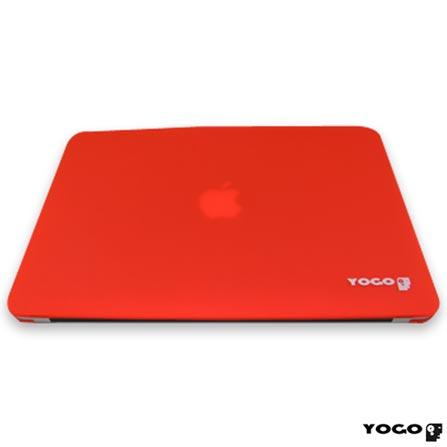 Capa Rigida Protetora para Macbook Pro 13
