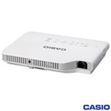 Projetor Casio DLP com Conexão para PC e HDMI - XJ-A252