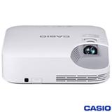 Projetor Casio DLP com Conexão para PC e HDMI - XJ-V10X