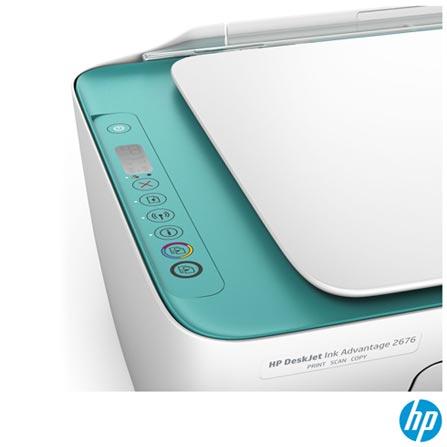 , Bivolt, Bivolt, Branco, USB e Wi-Fi, Colorida, Sim, Não, Sim, Sim, Não, 12 meses, Jato de Tinta, 7 segmentos + ícone LCD, 5,5 ppm, Sim