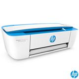 Impressora Multifuncional DeskJet Ink Advantage 3776 Jato de Tinta com USB e Wi-Fi - HP