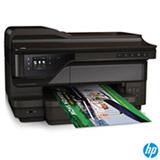 Impressora Multifuncional Officejet 7612, Jato de Tinta, com Conexão Fax, Wi-Fi - HP