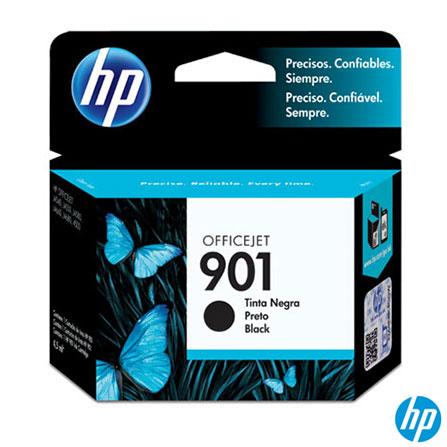 Cartucho Preto HP901, Cartuchos