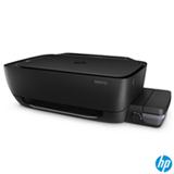 Impressora Multifuncional Deskjet GT 5822 AIO Tanque de Tinta com USB e Wireless - HP