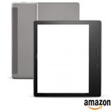 """E-reader Amazon Novo Kindle Oasis com 7"""", Wi-Fi, 8GB, Preto - B07L57H5X4"""