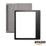 "E-reader Amazon Novo Kindle Oasis com 7"", Wi-Fi, 32GB, Preto - B07L5J1LY9"