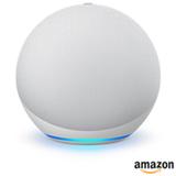 Echo (4ª geração) Smart Speaker Casa Inteligente e Alexa - Branco