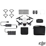Drone Spark Combo DJI - 2 Baterias, Alcance até 2Km via Controle Remoto, até 16min Autonomia de Voo, Full HD - CPPT0009