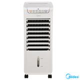 Climatizador de Ar Midea Liva Frio com Função Umidificar e 03 Velocidades - AKAF