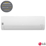 Ar Condicionado Split LG DUAL Inverter Voice ate 70% + Economico, 12.000 BTUs, Frio, Branco, 220 V - S4UQ12JA31C.EB2GAMZ