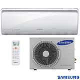 Ar Condicionado Split Smart Samsung com 9.000 BTUs, Frio Branco - AR09KVSPBSNNAZ
