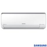 Ar Condicionado Split Digital Inverter Samsung com 11.500 BTUs, Frio, Branco - AR12NVFPCWK