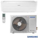 Ar Condicionado Split Digital Inverter Wind Free Samsung, 18.000 BTU's, Quente e Frio, Branco - AR18NSPXBWK