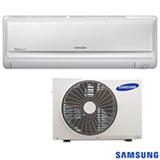 Ar Condicionado Split Samsung com 24.000 BTUs, Frio, Max Plus Branco - AR24KCFUAWQNAZ