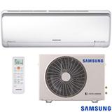 Ar Condicionado Split Smart Inverter Samsung com 24.000 BTUs, Quente e Frio, Branco - AR24KSSPASNNAZ