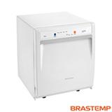 Lava-Loucas com 06 Servicos Clean Brastemp com Painel Digital Branco - BLF06AB