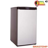 Frigobar 120 Litros Brastemp Inox - BRC12X
