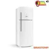 Refrigerador de 02 Portas Frost Free Brastemp Ative com 429 Litros Branco - BRM50NB