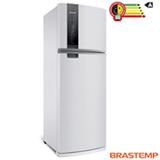 Refrigerador de 02 Portas Brastemp Frost Free com 500 Litros Branco - BRM58AB