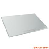 Cooktop de Indução 04 Bocas Brastemp com Acendimento Automático, Painel Touch Vitreous Branco - GDJ77AB