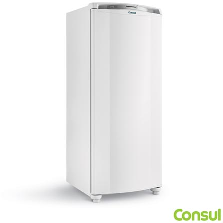 Refrigerador de 01 Porta Frost Free Consul Facilite com 300 Litros Branco - CRB36AB, 110V, 220V, Branco, 01 Porta, 01 Porta, Não, De 141 a 350 litros, 300 Litros, 253 Litros, 47 Litros, Sim, Não, Não, Sim, Não, Não, Não, Não, Não, 01, Removíveis, Não, Não, Não, Sim, A, 35,5 kWh/mês