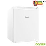 Frigobar 76 Litros Consul com Controle de Temperatura Branco - CRC08